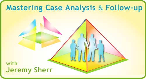 Mastering Case Analysis A Home Study Course – Case Analysis