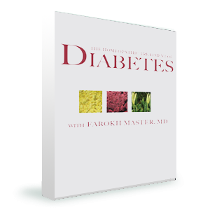 The Homeopathic Treatment of Diabetes